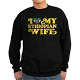 Ethiopian Wife Sweatshirt
