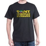 Ethiopian Husband T-Shirt