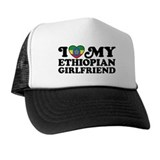Ethiopian Girlfriend Hat