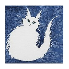 Nome Stray Cat Coaster