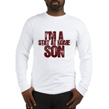 Hangover Alan Quote Long Sleeve T-Shirt
