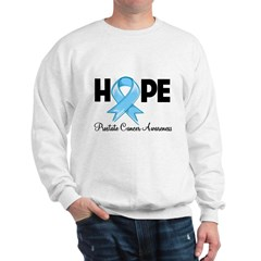 Hope Prostate Cancer Sweatshirt
