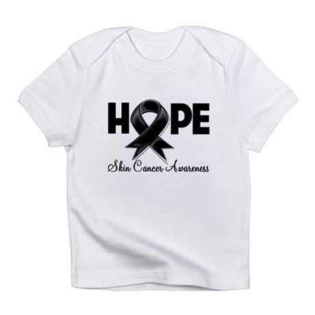 Hope Skin Cancer Infant T-Shirt