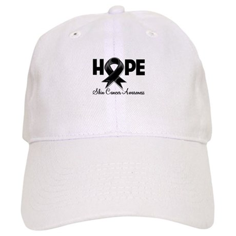Hope Skin Cancer Cap