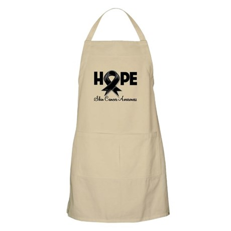 Hope Skin Cancer Apron
