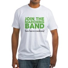 Join the Marching Band Shirt