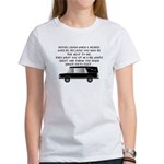 Funeral Director/Mortician Women's T-Shirt