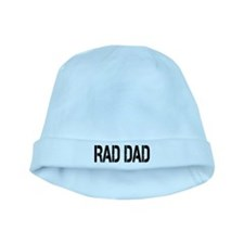 Rad Dad baby hat