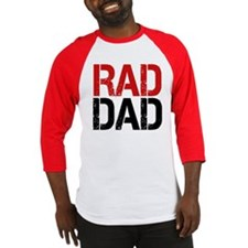 Rad Dad Baseball Jersey