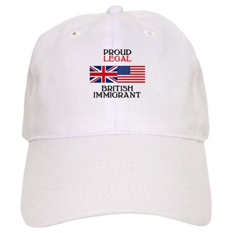 British Immigrant Cap