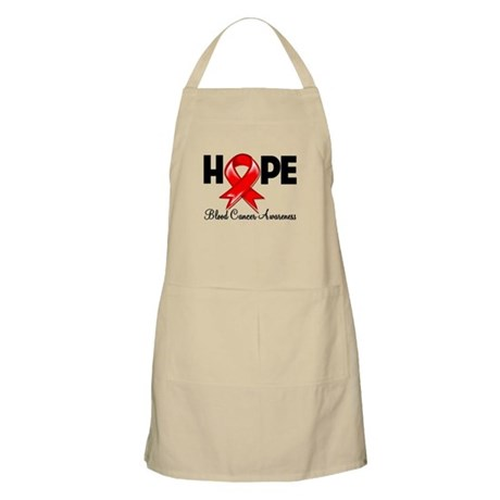 Hope Blood Cancer Apron
