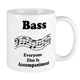 Bass Gift Mug