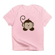 Pop Monkey Infant T-Shirt