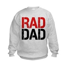 Rad Dad Sweatshirt