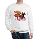 Horse Racing Jumper