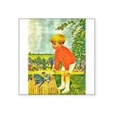 FLUIDISM Aspect 561 Greeting Cards (Pk of 10)
