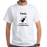 Viola (Funny) Orchestra Shirt