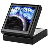 Drake Equation Keepsake Box