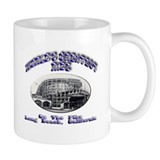 Long Beach Roller Coaster Mug