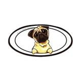 Pug Patches