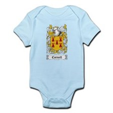 Cornell Infant Bodysuit