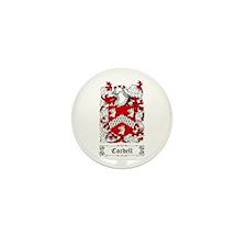 Cordell Mini Button (10 pack)