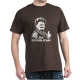 Trotsky Vote Republican T-Shirt