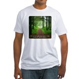 It's Little I Care What Path I Take Shirt