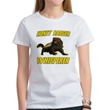 Honey Badger Whisperer Tee