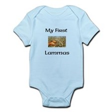 Cute Lughnasadh Infant Bodysuit