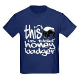 This Is the Honey Badger T