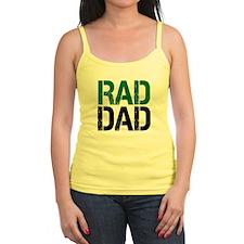 Rad Dad Jr.Spaghetti Strap
