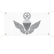 S Korean Jump Wings Master Banner