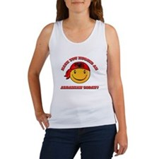Have you hugged an Albanian today? Women's Tank To