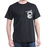 Kettlebell Warrior T-Shirt
