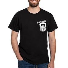 Kettlebell Warrior T-Shirt