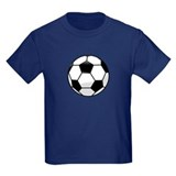 Soccer Ball Football T