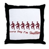 Anthem Throw Pillow