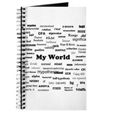 Stats are My World Journal