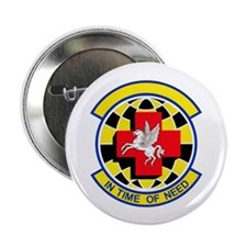 "459th Aeromedical Evacuation 2.25"" Button (10"