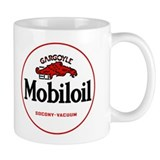 MobilOil Gargoyle Small Mug