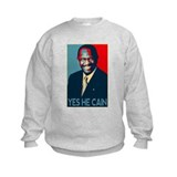Herman Cain 2012 Sweatshirt
