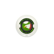 555th Fighter Squadron Mini Button (100 pack)