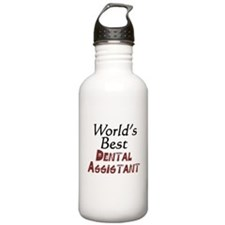 Cute Dental dentist Water Bottle