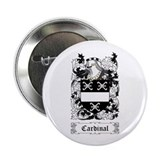 "Cardinal 2.25"" Button (100 pack)"