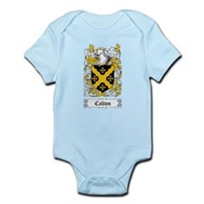 Calton Infant Bodysuit