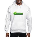 Eco Friendly Hooded Sweatshirt