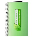 Eco Friendly Journal