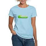 Eco Friendly Women's Light T-Shirt