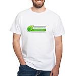 Eco Friendly White T-Shirt